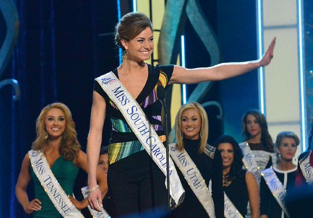http://www.thestate.com/2013/09/15/2982872/miss-south-carolina-said-that.html